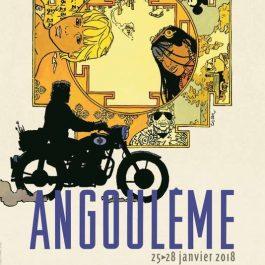 L'Algérie présente au festival international de la BD d'Angoulême