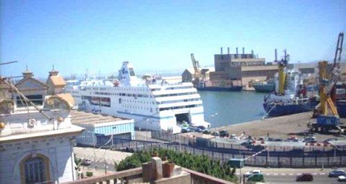 Nouvelle gare maritime de annaba : Opérationnelle le 1er trimestre 2019