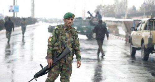 Face au déchaînement de violence : Les autorités afghanes sur la défensive