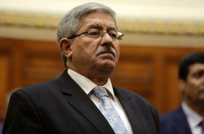 Ouyahia, troisième premier ministre en 2017 : Du limogeage surprise de Sellal au passage éclair de Tebboune