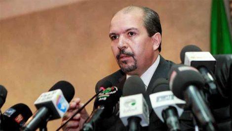 Migrants: Mohamed Aïssa accuse les chaînes TV privées