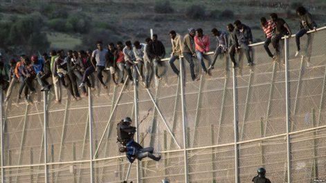 Espagne: hausse «très probable» des arrivées de migrants en 2018