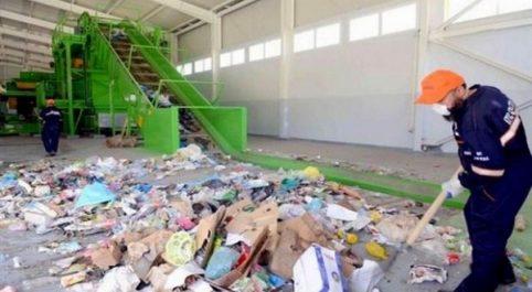 Centres d'enfouissement techniques d'El Tarf : 240 tonnes de déchets traitées quotidiennement