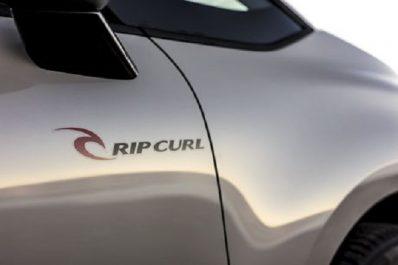 Groupe PSA : Série Spéciale «Rip Curl» sur Citroën C4 Picasso et Grand Picasso