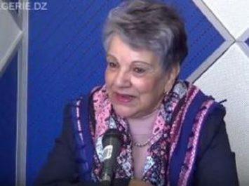 La présidente de l'association «Ikrâa», Aïcha Barki : nous comptons 37 classes d'alphabétisation en langue Tamazight