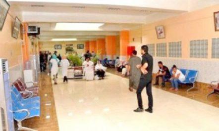 La Clinique médico-chirurgicale infantile de Bou Ismaïl : Projet d'agrandissement et de modernisation