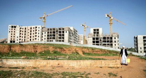 Le bâtiment un chantier par excellence pour l'efficacité énergétique