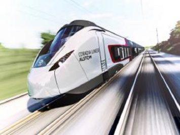 La SNTF réceptionnera lundi son troisième train Coradia