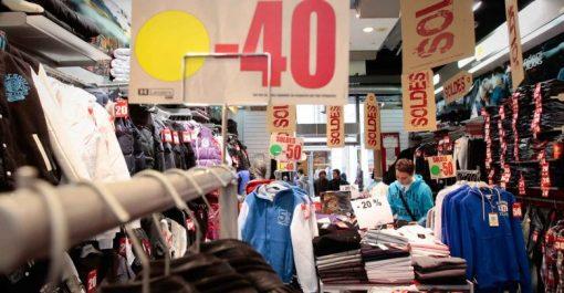 Commerce : ouverture prochaine de la période des ventes en soldes