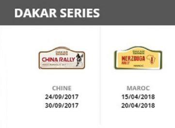 Sports Mécaniques : Amaury Sport Organisation veut organiser un «Dakar Series» en Algérie