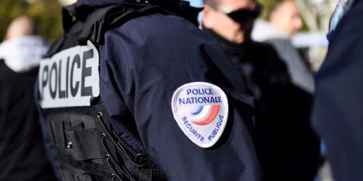 France : Un homme de 33 ans inculpé à Paris et écroué pour un projet d'attentat déjoué