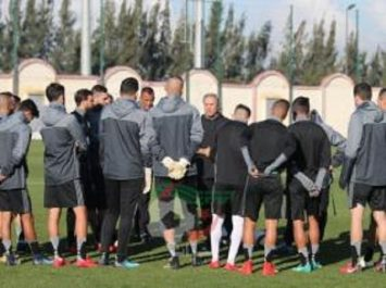 Sélection A' : Madjer fait appel à 21 joueurs pour le test face au Rwanda