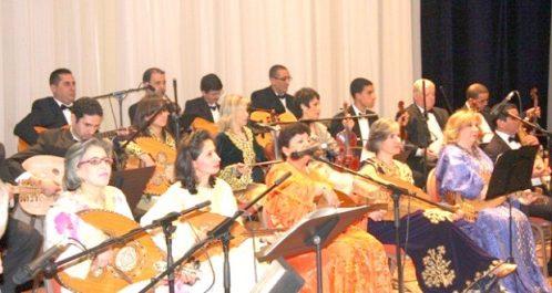 Musique andalouse : L'Association «El Djazairia El Mossiliya» célèbre son 88e anniversaire