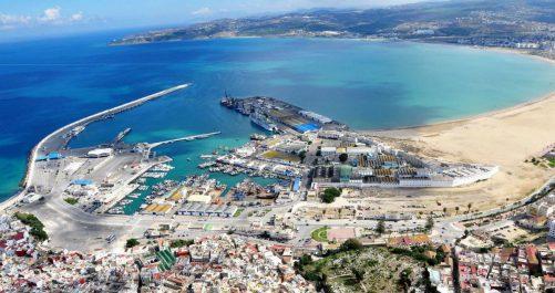 Validation de l'avant-projet détaillé pour la réalisation du Port du Centre