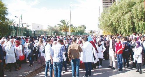 En grève depuis plus de deux mois : Un rassemblement des étudiants de l'ENS avorté à Alger
