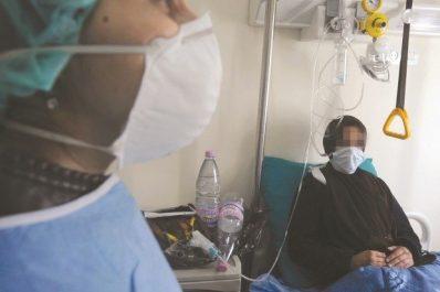 Un nouveau décès à Médéa: La grippe saisonnière fait 9 morts