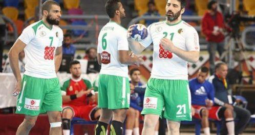 Handball – CAN 2018 : Algérie – Cameroun (31 – 23), le sept national réussit sa première sortie