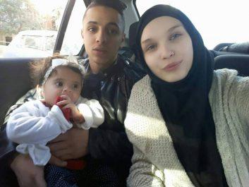 Retrouvée à Blida, L'adolescente allemande Juliane quittera l'Algérie mardi