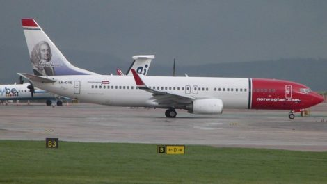 Norvège: un avion plein de plombiers forcé à se poser à cause d'un problème de plomberie