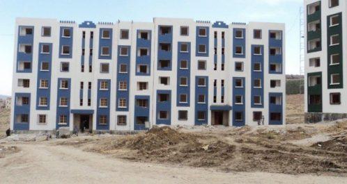 Constantine : Plus de 70 postulants exclus de la liste des bénéficiaires des 1.318 LPL à Khroub