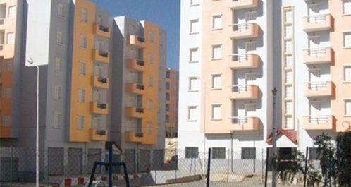 Tlemcen : Attribution de 1 400 logements sociaux en fin mars à Chetouane