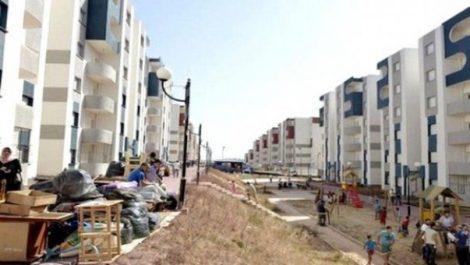Bédoui: Poursuite des programmes de logement jusqu'à l'éradication définitive des habitations précaires
