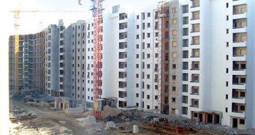 SIDI BEL ABBES : Contestation de la liste des 30 logements à Bouyettas