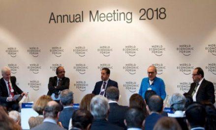 Forum de Davos: Messahel expose la vision de l'Algérie sur la résolution des conflits
