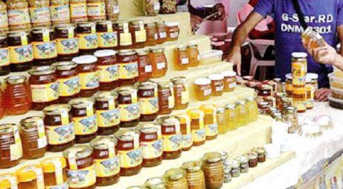 Apiculture : Le miel de l'ase fétide, de plus en plus prisé à M'sila