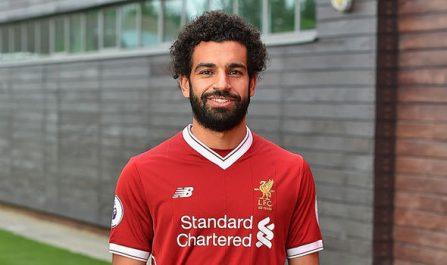 Liverpool: Salah en conflit avec la Fédération égyptienne