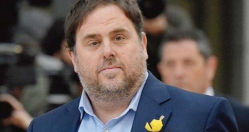 Catalogne : La justice maintient en prison l'ex-vice-président
