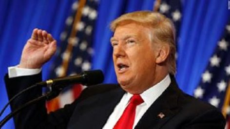 Année calamiteuse pour la pays étoilé depuis l'arrivée de trump : Les Etats-Unis se sont repliés sur eux-mêmes
