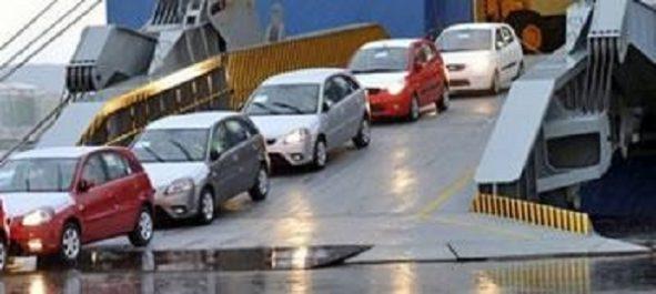 Importation de véhicules : Des licences cédées aux enchères