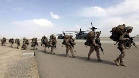 Révélation d'une agence allemande : Une base américaine au sud-ouest de la Libye?
