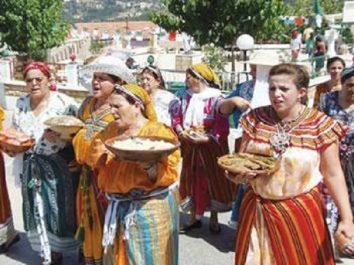 YENNAYER 2968 : Les bons plans de fête à Arts et Culture
