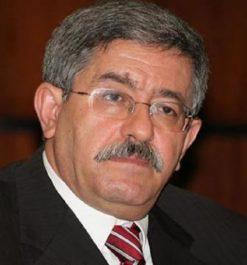 Ouyahia aux cadres de son parti : «Nous avons des défis à relever»