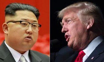 Crise de la péninsule coréenne : Trump se dit prêt à s'entretenir avec Kim Jong-Un