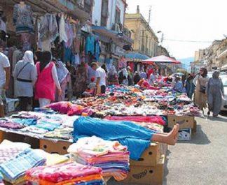 Plus de 1000 marchés éradiqués dans le cadre de la lutte contre l'informel : Ce fléau qui gangrène l'Algérie