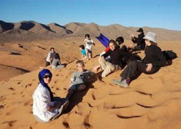 Rêve, utopie ou fable algérienne : Le tourisme peut-il remplacer le pétrole?