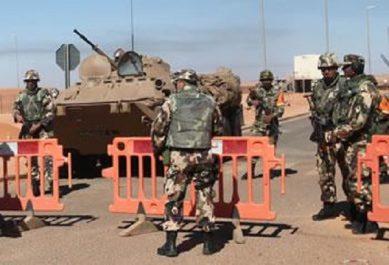 Elle ne lésine pas sur les moyens militaires et la formation : «L'Algérie est forte par son armée»