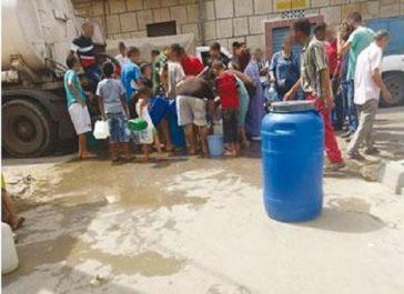 Pour éviter ls pénuries d'eau l'été prochain : Necib «puise» dans l'intelligence