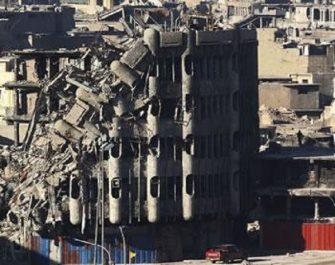 IRAK-SYRIE : La coalition antijihadiste en pleine mue