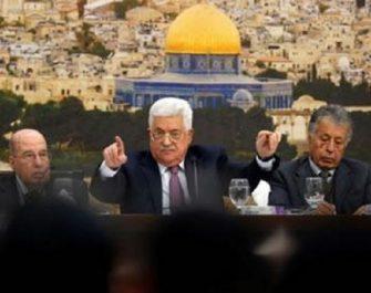 «CLAQUE DU SIÈCLE» : Les dirigeants palestiniens réunis pour répliquer à Trump