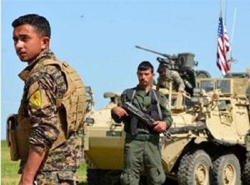 Le projet américain autour des kurdes de syrie se confirme : Damas et Ankara promettent d'y mettre fin