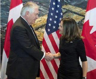 CORÉE DU NORD : Les Etats-Unis et leurs alliés veulent un «maximum de pressions»