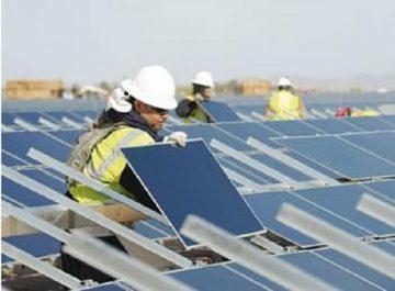Pari sur le développement des énergies revouvelables : Le nouveau «deal» algérien