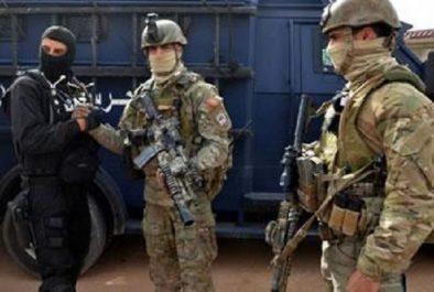 Il devait réorganiser les rangs d'al qaida au maghreb islamique : Le bras droit de Droukdel abattu en Tunisie