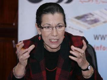 Hanoune l'a affirmé , en appelant à la suppression de la charte sur le PPP : «Le président a stoppé les privatisations»