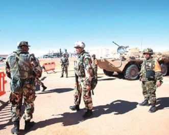 Décrivant l'anp comme une force de référence , un analyste russe souligne : «Le scénario libyen n'aura pas lieu en Algérie»