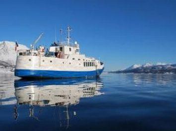 Russie : un navire de pêche avec 20 marins disparu dans l'Extrême orient